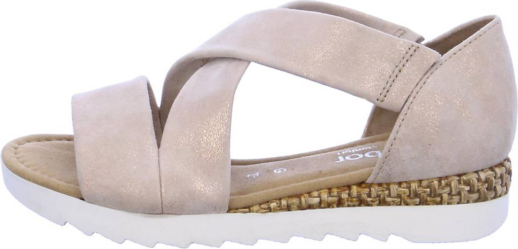 Gabor comfort Sandale - Keilsandalette