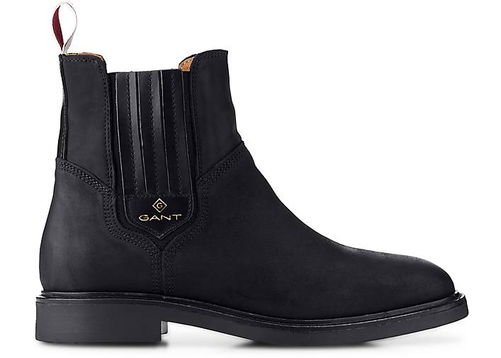 Gant Chelsea-Boots ASHLEY in | schwarz kaufen - 47550501 | in GÖRTZ d05c12