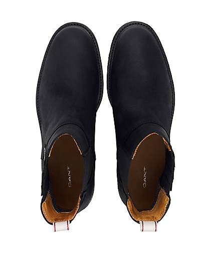 Gant Chelsea-Boots ASHLEY in   schwarz kaufen - 47550501   in GÖRTZ d05c12