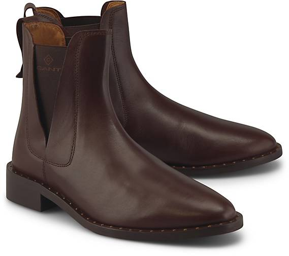 Gant Chelsea Boots für Herren 826182 (Braun)