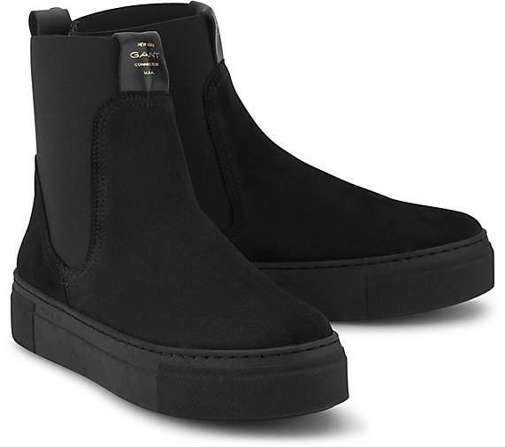 new product b9d14 93278 Chelsea-Boots MARIE