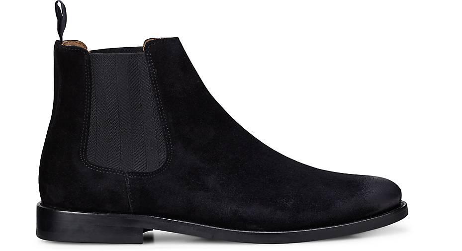 Gant Chelsea-Boots MAX in schwarz kaufen Gute - 45528401   GÖRTZ Gute kaufen Qualität beliebte Schuhe 37b0fb