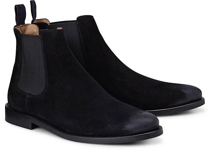 gant chelsea boots max in schwarz kaufen 45528401 g rtz. Black Bedroom Furniture Sets. Home Design Ideas