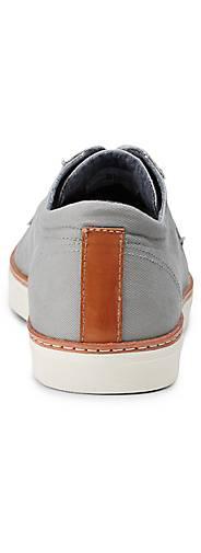 Gant GÖRTZ Leinen-Sneaker BARI in grau-hell kaufen - 45301202   GÖRTZ Gant Gute Qualität beliebte Schuhe b0cc83