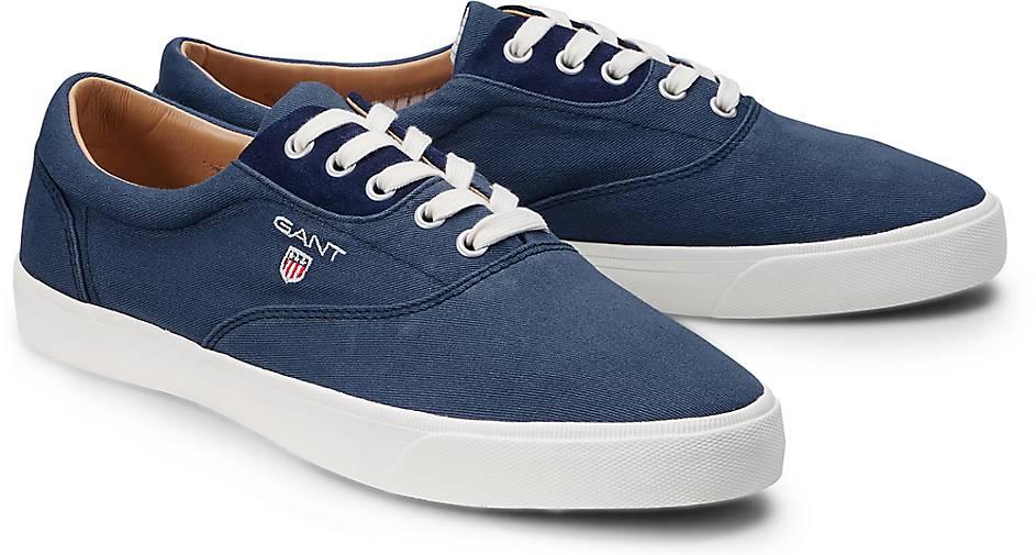 Gant Leinen-Sneaker HERO