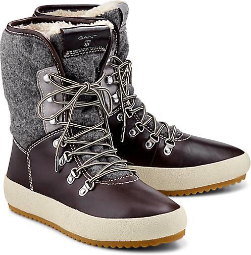Gant Schnür-Boots AMY