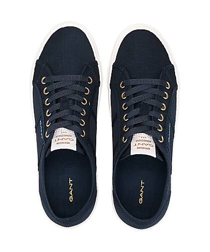 Gant kaufen Sneaker ZOE in blau-dunkel kaufen Gant - 47194402 | GÖRTZ dd3206