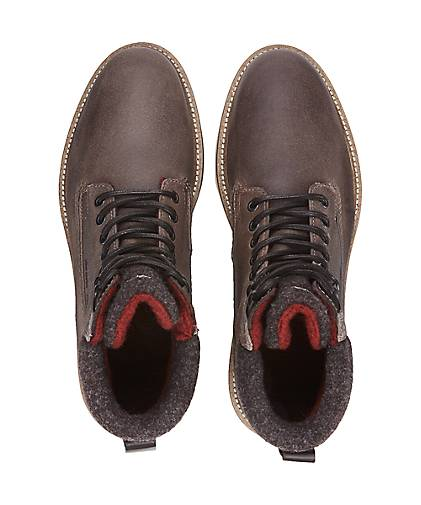 Gant Winter-Stiefel DON in braun-dunkel braun-dunkel braun-dunkel kaufen - 47596202 GÖRTZ Gute Qualität beliebte Schuhe b81da1