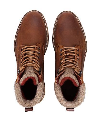 Gant Winter-Stiefel DON DON DON in braun-mittel kaufen - 47596201 GÖRTZ Gute Qualität beliebte Schuhe 864271
