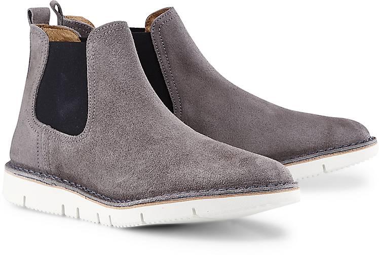 Garment Project Boots BEARNS VIBRAM