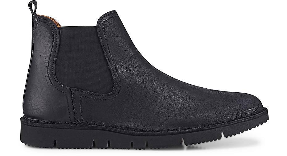 Boots BEARNS VIBRAM