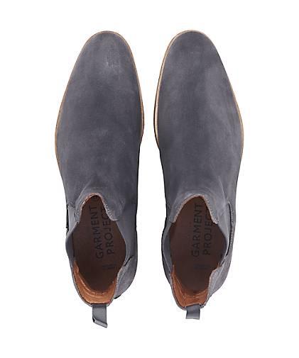 Garment Project CHELSEA BOOT STD in grau-hell kaufen - 47934802 beliebte | GÖRTZ Gute Qualität beliebte 47934802 Schuhe 794e0b