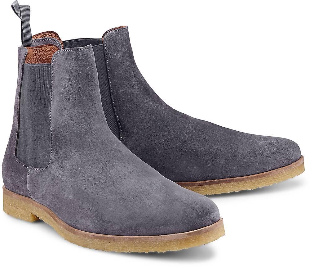 Chelsea Boot Std von Garment Project in grau für Herren. Gr. 41,42,44,45 Preisvergleich