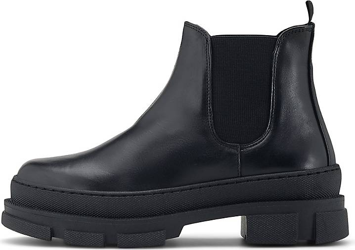 Garment Project Platform-Boots IREAN CHELSEA