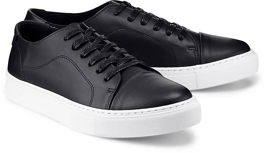 35840765d0c6 Garment Project Sneaker CLASSIC LACE in schwarz kaufen - 47399502 ...
