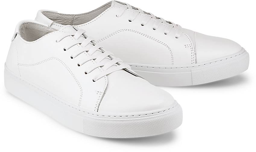 CLASSIC LACE - Sneaker low - white wclr4V01E