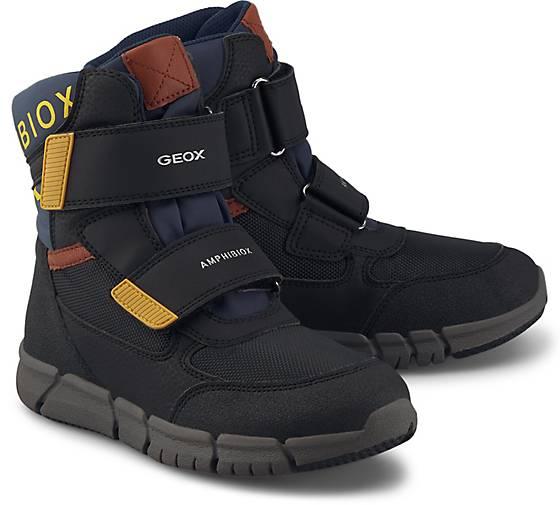 Geox Boots J FLEXYPER B ABX B