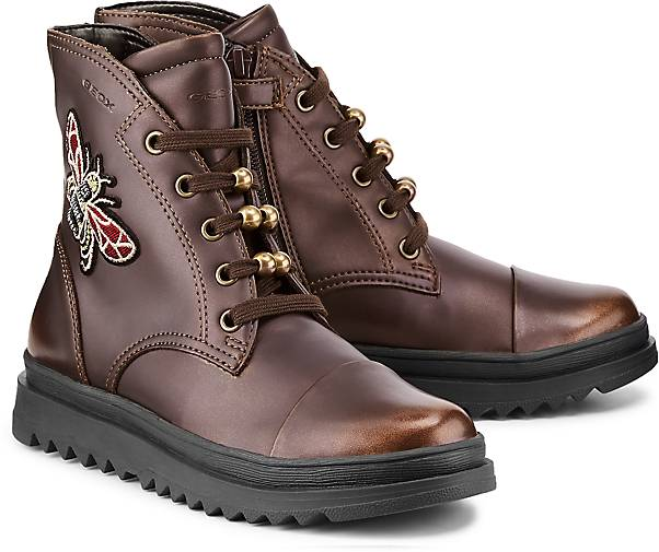 Geox Boots J GILLYJAW G. A