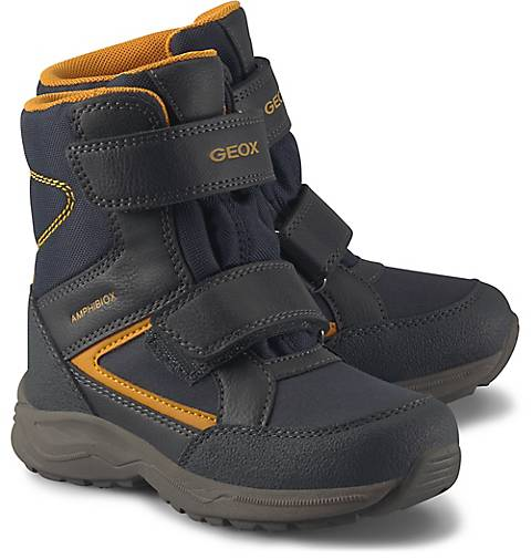 Geox Boots J KURAY B ABX A
