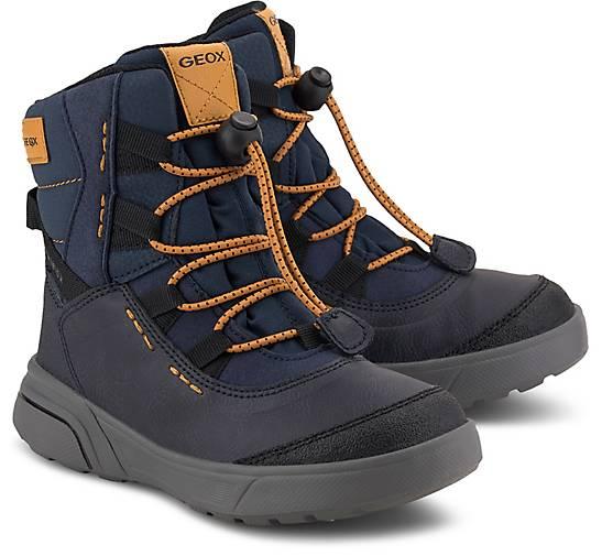 Geox Boots J SVEGGEN B ABX A