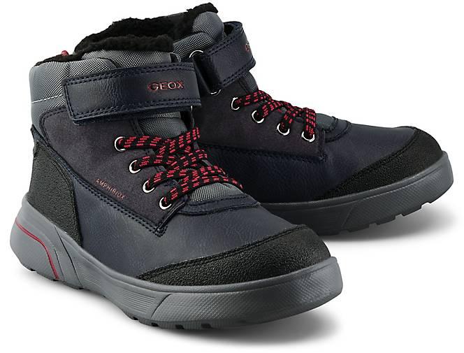 Geox Boots J SVEGGEN B ABX B