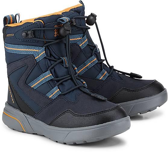 Geox Boots J SVEGGEN B.