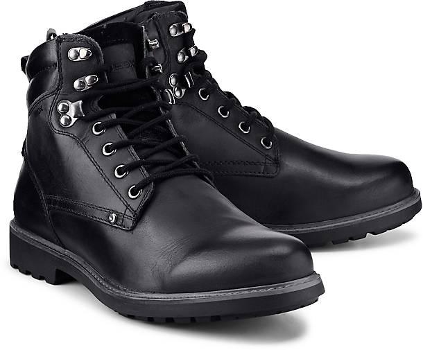 Geox Stiefel NORWOLK B. in schwarz kaufen - 47579501 GÖRTZ Gute Qualität beliebte Schuhe