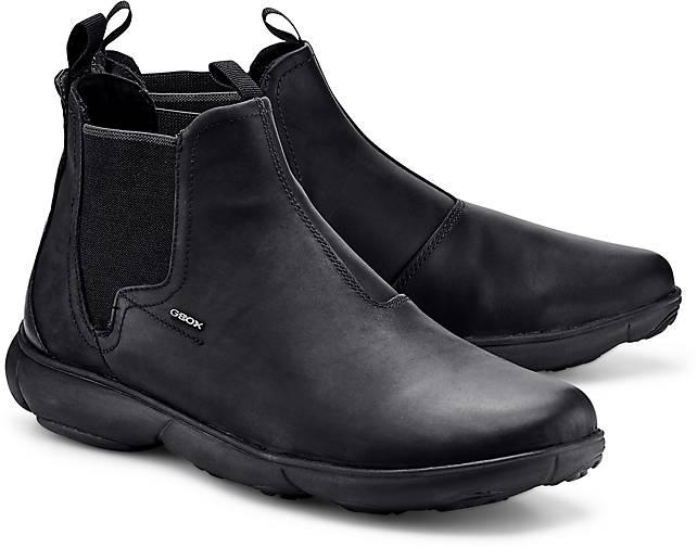 Geox Chelsea Boot NEBULA 47579901 in schwarz kaufen - 47579901 NEBULA | GÖRTZ Gute Qualität beliebte Schuhe 61e723