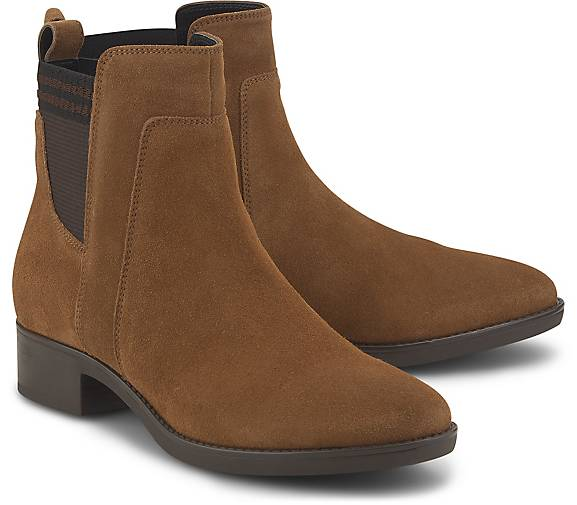 Geox Chelsea-Boots D FELICITY G