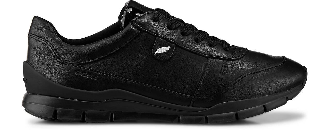 Geox Halbschuh SUKIE in schwarz kaufen - - - 46810201 | GÖRTZ Gute Qualität beliebte Schuhe 6baef6