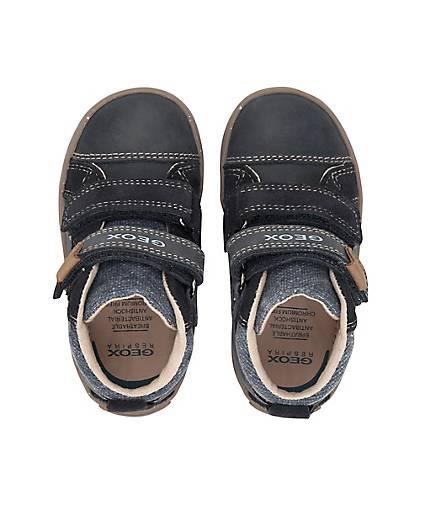 Geox Stiefel | Schnürstiefel | Stiefel | Jungen | Kinder
