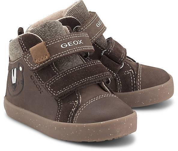 Geox Klett-Sneaker B KILWI B. F