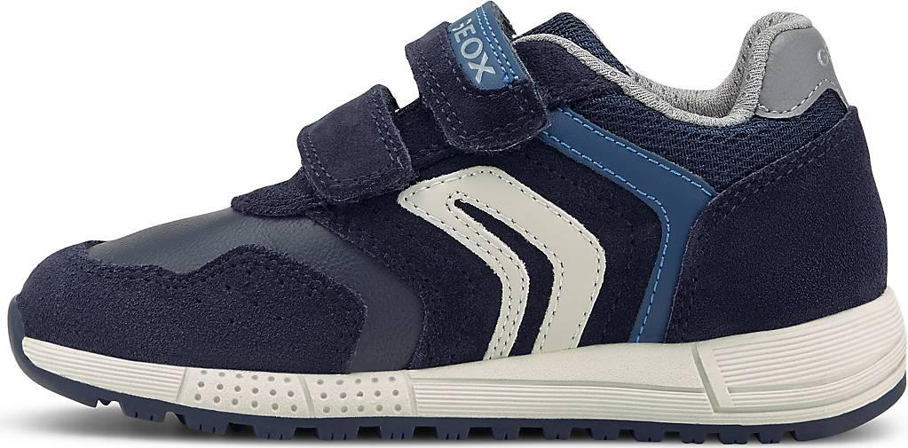 Geox Klett-Sneaker J ALBEN B. E
