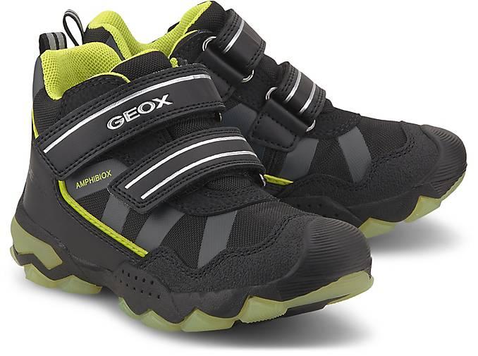 Geox Klett-Sneaker J BULLER B ABX C