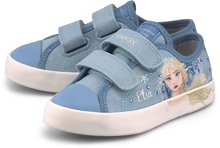 Klett Sneaker J CIAK G. H CANVAS