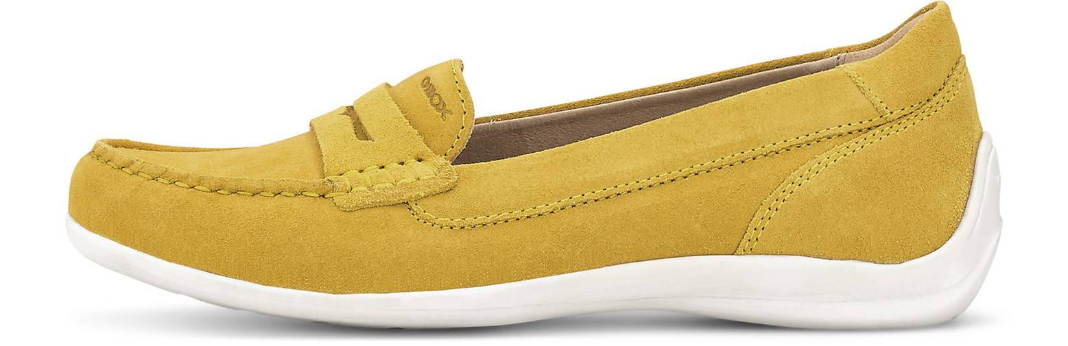 Geox Komfort-Loafer D YUKI B