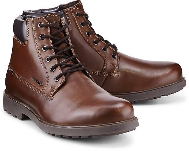 Geox Schnür-Boots RHADALF