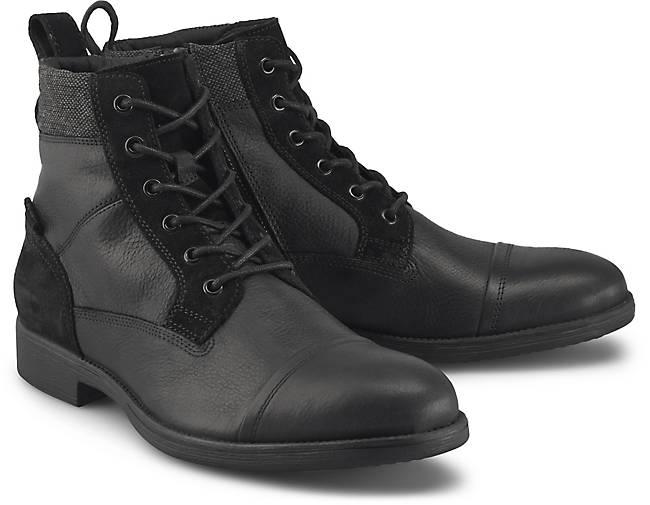 Geox Schnür-Boots U JAYLON J