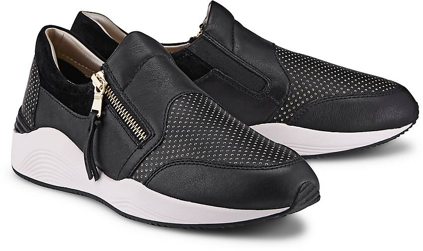 Geox Slip-On-Sneaker OMAYA