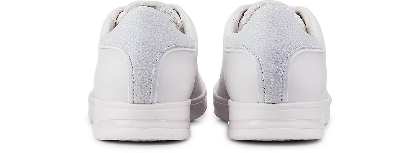 Geox Turnschuhe D JAYSEN in in in weiß kaufen - 48039801 GÖRTZ Gute Qualität beliebte Schuhe 9dcd81