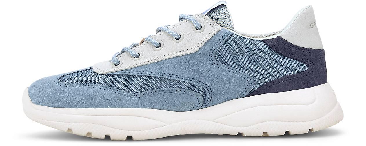Geox Sneaker D SMERALDO A