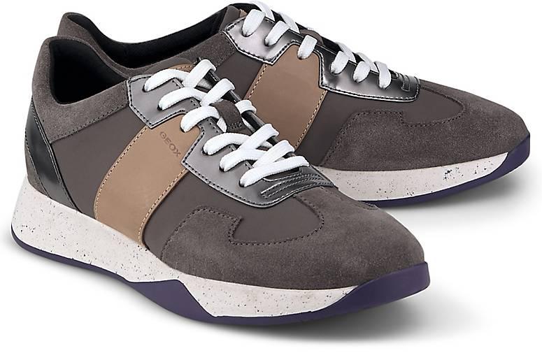 Geox Sneaker D SUZZIE B