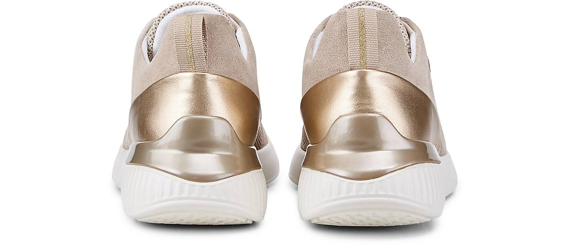 Geox Turnschuhe D THERAGON in beige kaufen - 48038701 48038701 48038701 GÖRTZ Gute Qualität beliebte Schuhe 042912