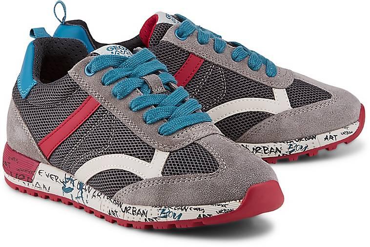 Geox Sneaker J ALBEN B. A