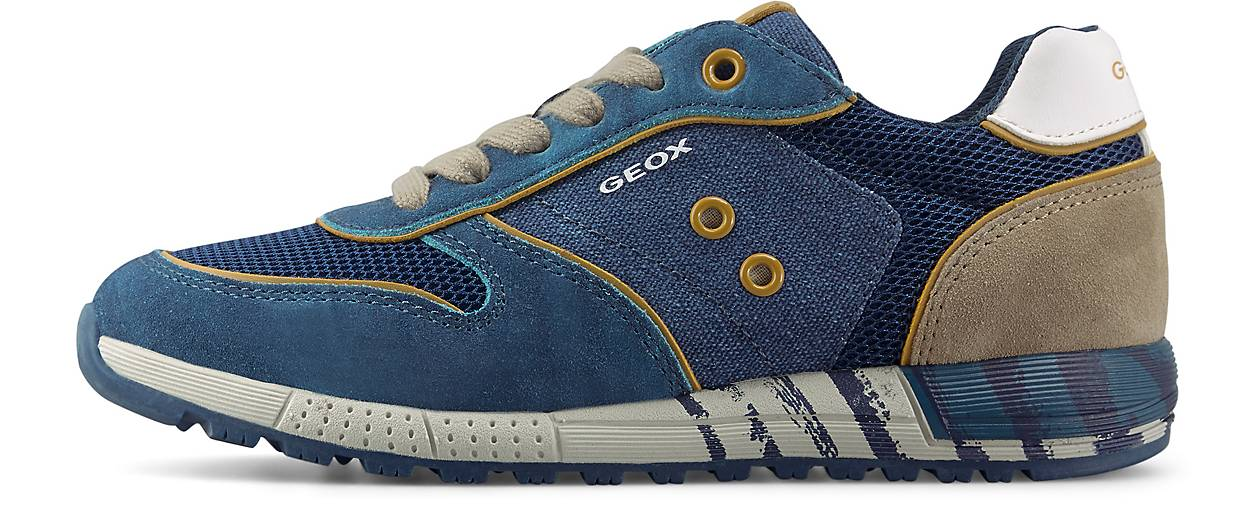 Geox Sneaker J ALBEN B. B