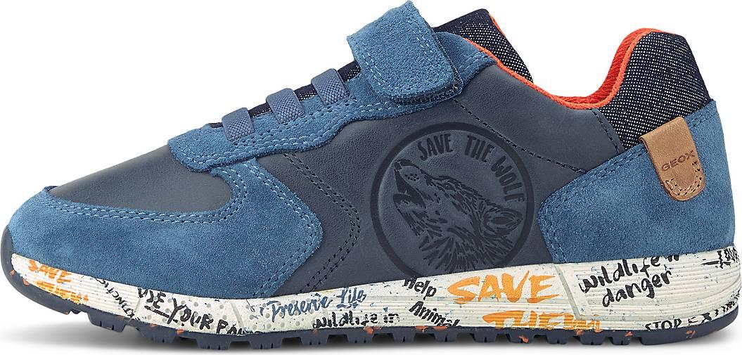 Geox Sneaker J ALBEN B. C