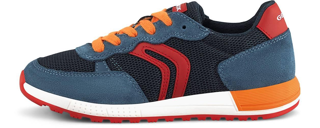 Geox Sneaker J ALBEN B. D