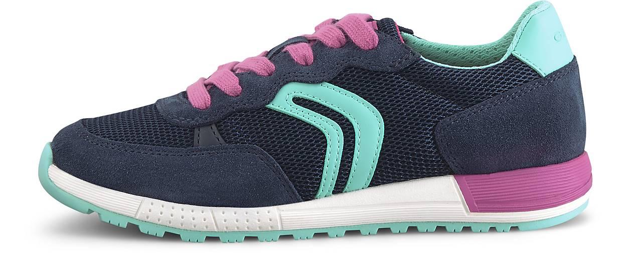 Geox Sneaker J ALBEN G. B