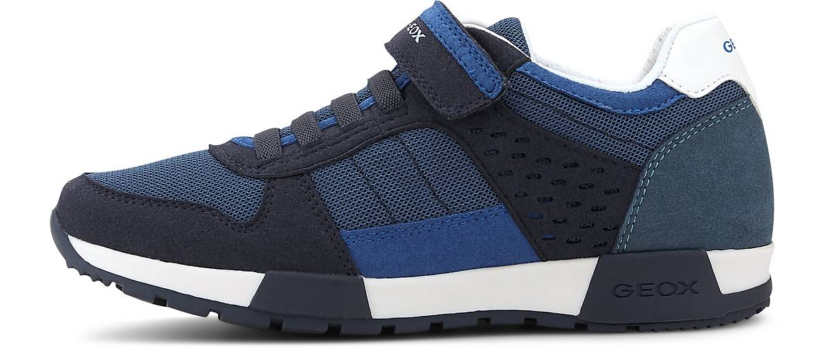 Geox Sneaker J ALFIER B. A
