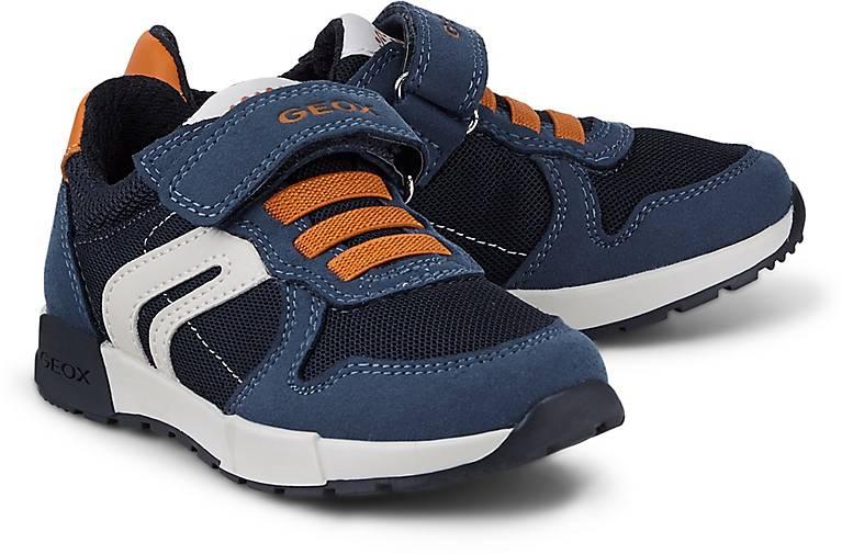 Geox Sneaker J ALFIER B. C